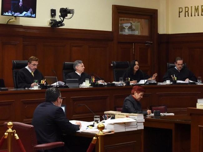 Inconstitucional, investigar cuentas  bancarias sin permiso judicial: SCJN