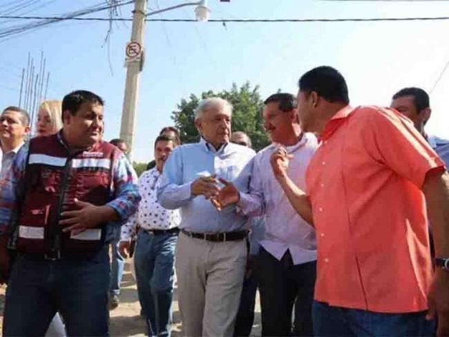 Ahora será el pueblo quien elija a su Presidente, dice Obrador