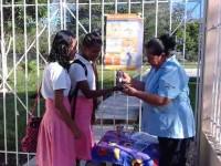Pide Salud mejorar higiene para prevenir la conjuntivitis
