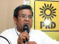 Reconocen  a Darvin González  Ballina como nuevo presidente del PRD