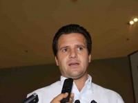 Debe ir PRD con el mejor posicionado: Gaudiano