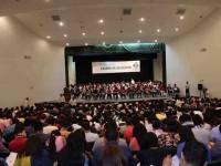 Buscan más de mil 100 jóvenes entrar a la UJAT