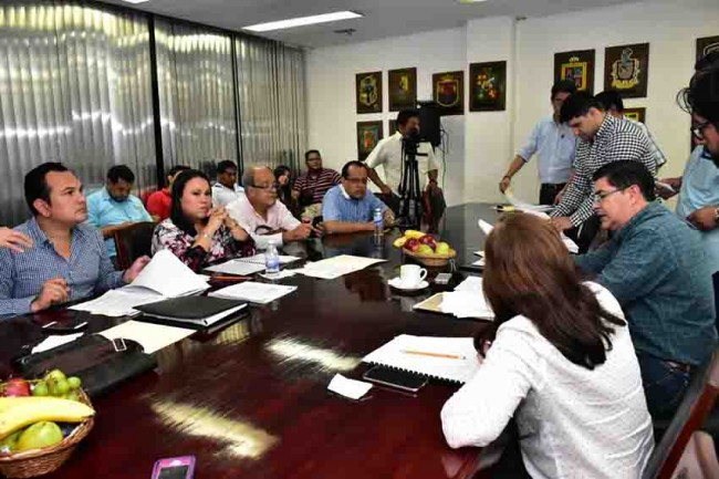 Aprueban la APP 'Ciudad Administrativa Tabasco'