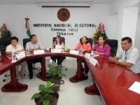 Instan a participar como consejeros y consejeras electorales distritales