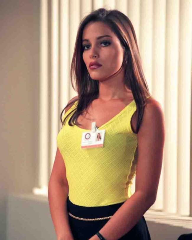 Adriana Fonseca desea ser madre