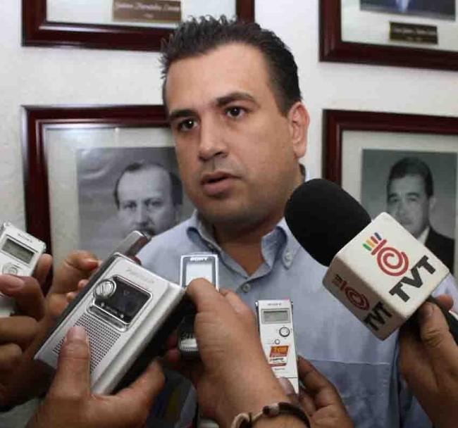No buscará  César Rojas candidatura por Centro