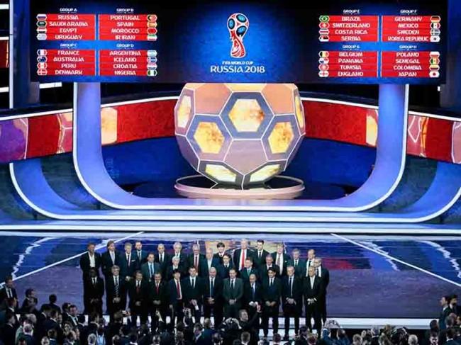 México jugará su primer  partido contra Alemania