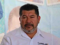 Dispuesto Candelario a 'medirse' con Gaudiano