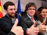 El estado español y Rajoy, derrotados