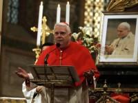 Cardenal acusado de encubrir a pedófilos