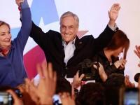 Gobernaré para todos: Piñera