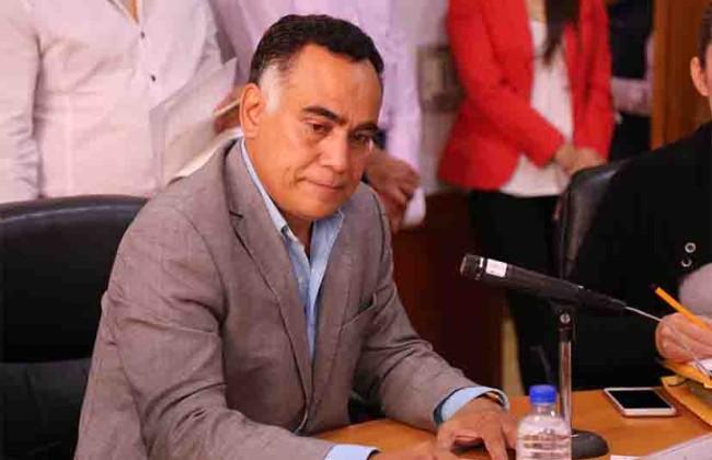 Asesinan a diputado del PRD en Jalisco
