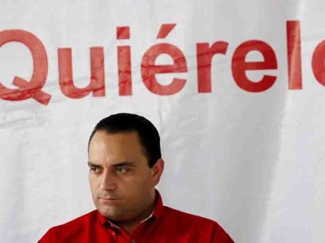 Borge será extraditado a México el 4 de enero