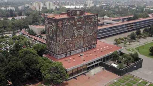 No  habrá campañas en instalaciones de la UNAM