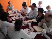 Sesiona el consejo directivo del IEM a favor de la igualdad de género