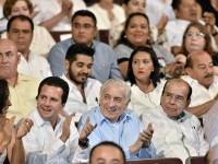 Órdenes de Gobierno a favor del desarrollo de Centro: Núñez J