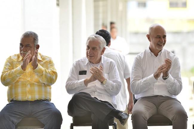 Analiza ANJ relevos  de funcionarios que  dejarán el gabinete