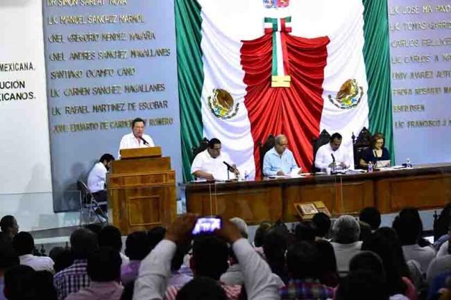 Sin problemas financieros en Tabasco: Seplafin