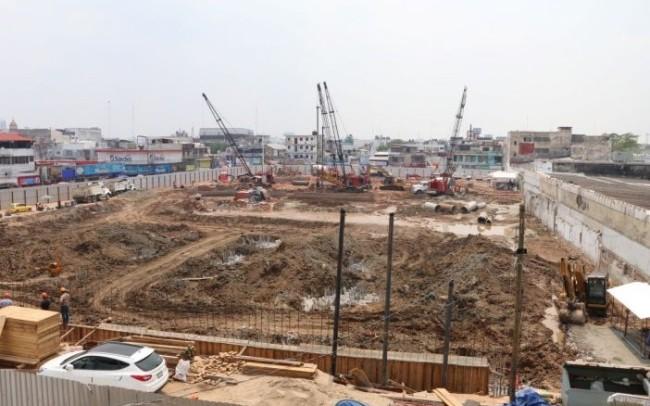 Requiere Tabasco más inversión para obra pública: CMIC