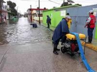Alerta la costa de Cárdenas