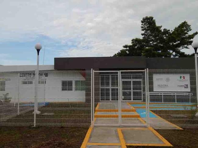 Urgen medicamentos en Centros de Salud de Jonuta