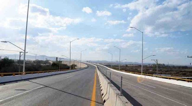 Faltan recursos para la ampliación de la vía Jalpa-Nacajuca