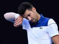 Djokovic es  eliminado