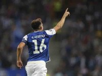 Porto retiene el liderato