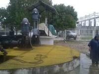 Intensifica CEAS el desazolve de drenajes
