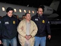 Aplazan para septiembre  el juicio contra 'El Chapo'