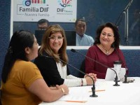 Mejoran la calidad de vida de personas con discapacidad