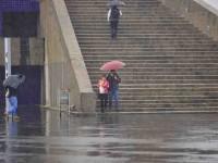 Prevén lluvias para el territorio tabasqueño