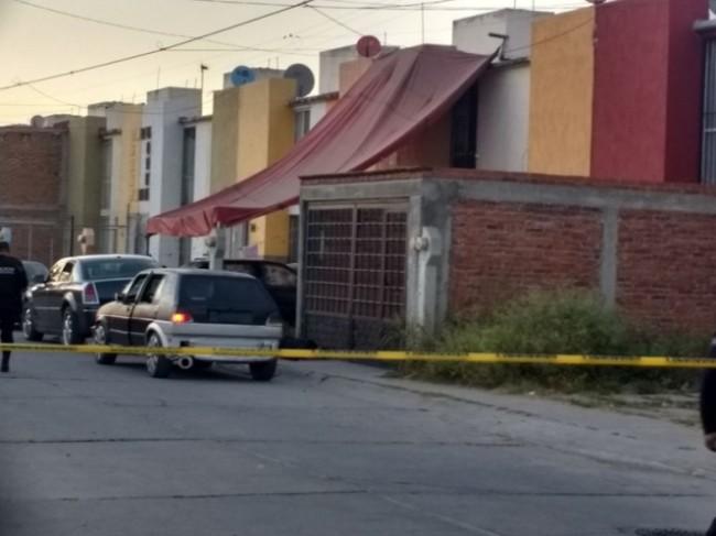 Reportan fin de semana  violento en Guanajuato