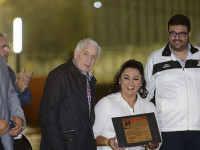 Entrega Núñez infraestructura deportiva por más de 47.5 mdp