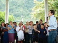 Un nuevo auge al  oro verde propone  Gaudiano en Teapa