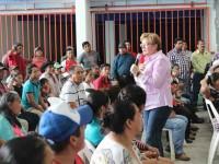 Sí es posible tener un  Tabasco vigoroso y  próspero: Gina Trujillo
