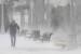 Siberia se congela