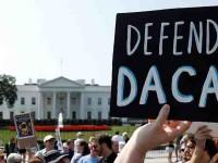 Trump mantiene ataque a 'dreamers'