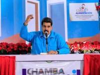 "Maduro promete bono ""carnavalero"""