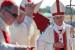 El Papa reza por víctimas de la dictadura y por mapuches