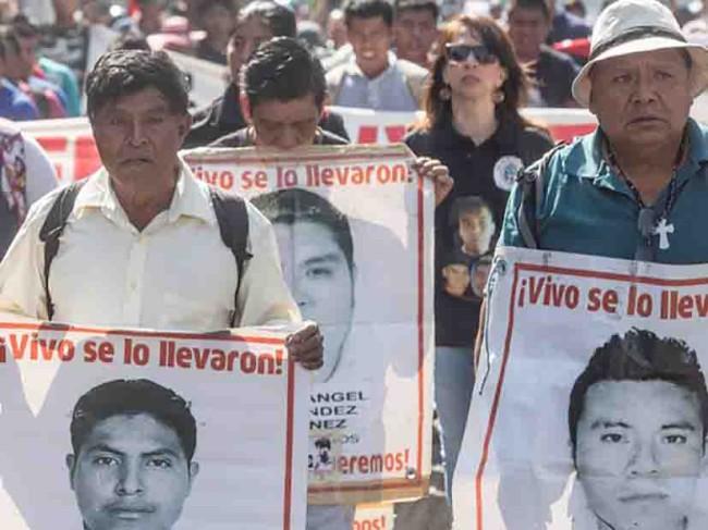 Galván, nuevo fiscal para la búsqueda de desaparecidos