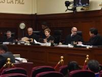Acepta Corte impugnación a la Ley Seguridad Interior