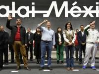 López Obrador destruye,  confronta y divide: Meade