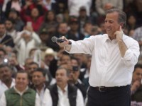 'En Tamaulipas nos vamos  a sacar la espina', dice Meade