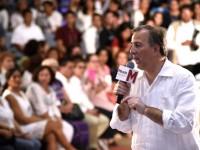 México no puede salir  adelante sin equidad de género: Meade