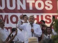 México registrará la cuarta gran transformación del país