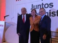 Clouthier, la coordinadora de campaña de Obrador
