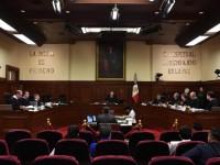 Admite SCJN controversia  sobre la Ley de Seguridad