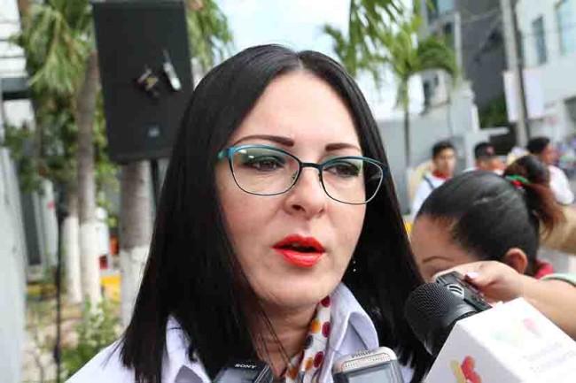 Tabasco no quedará desprotegido: Díaz Figueroa