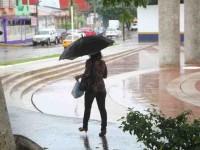 Prevén lluvias para Tabasco